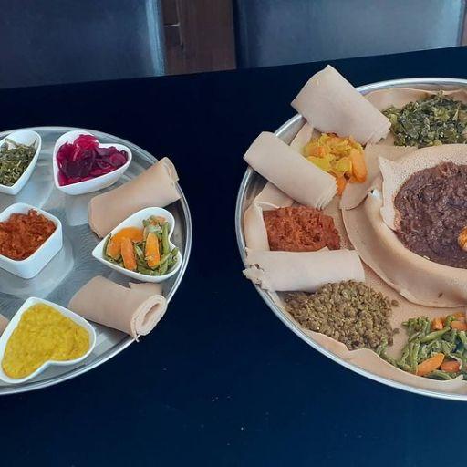 Yeshi Ethiopian Cuisine