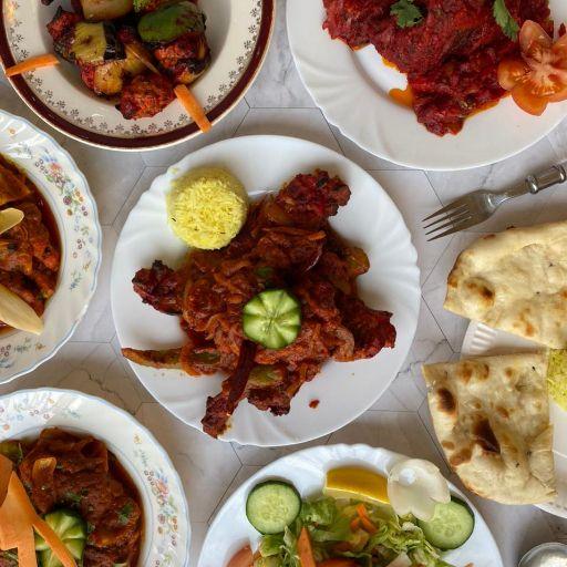 Zaffron Indian Kitchen